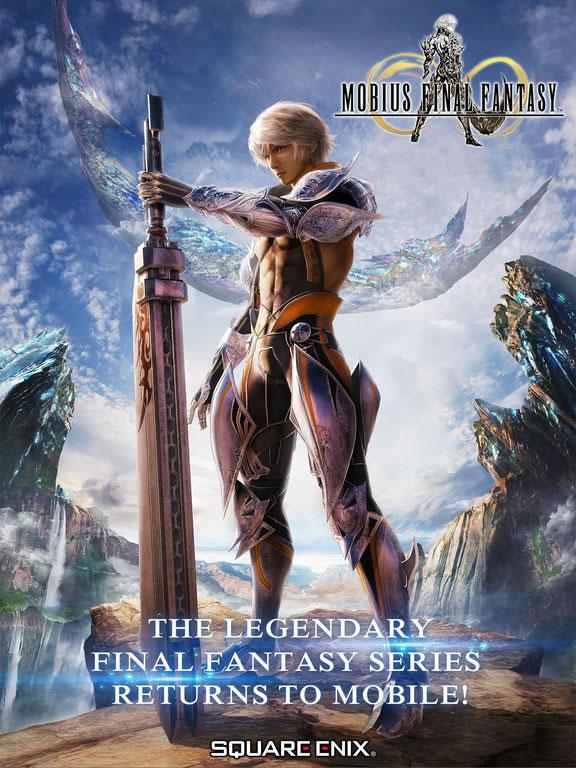 Mobius-Final-Fantasy-game