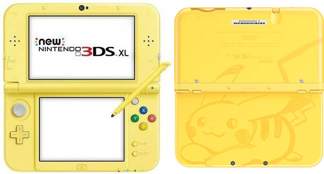 New-Nintendo-3DS-XL-Pikachu-Yellow-Edition-4