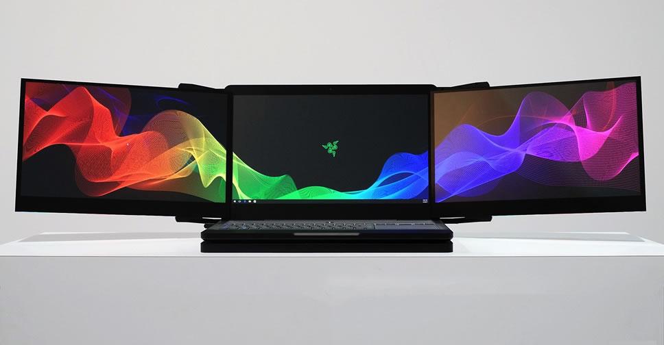 Razer-Project-Valerie-Laptop-Gaming