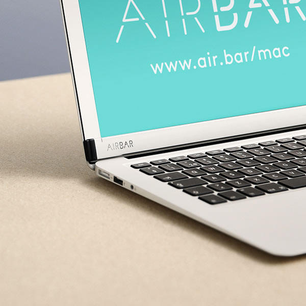 airbar-for-mac