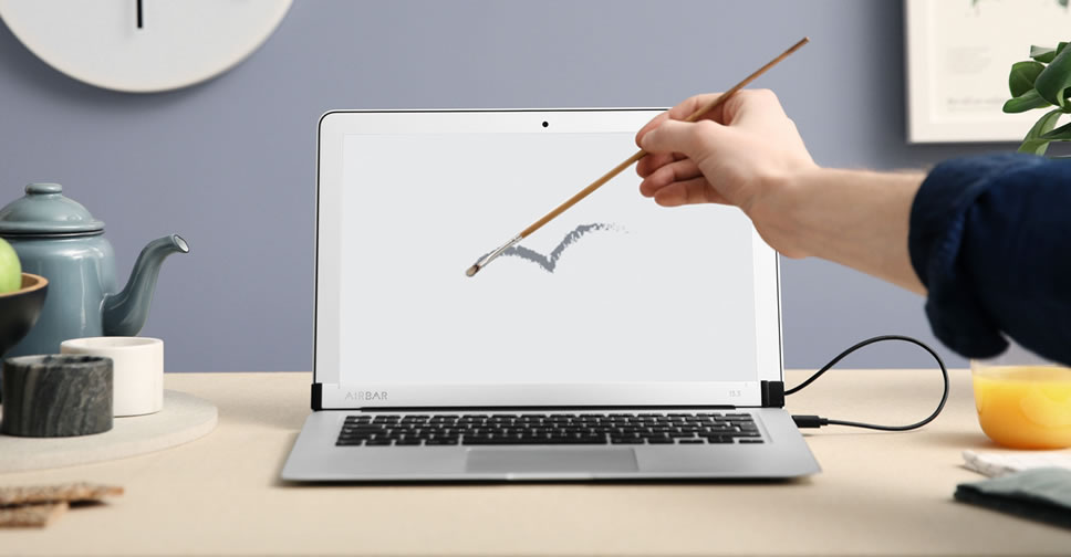 airbar-macbook-air