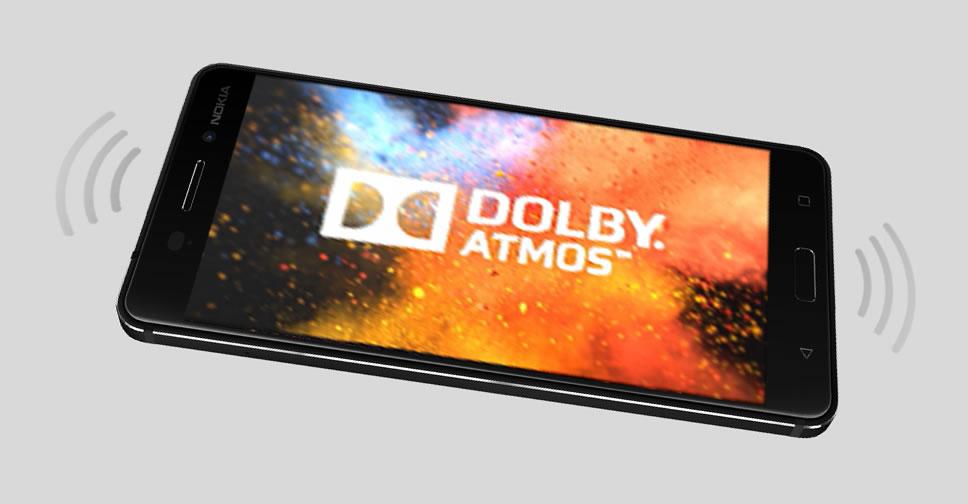 Nokia 6 กับ 6 คุณสมบัติที่น่าสนใจ มากับ Android Nougat แรม