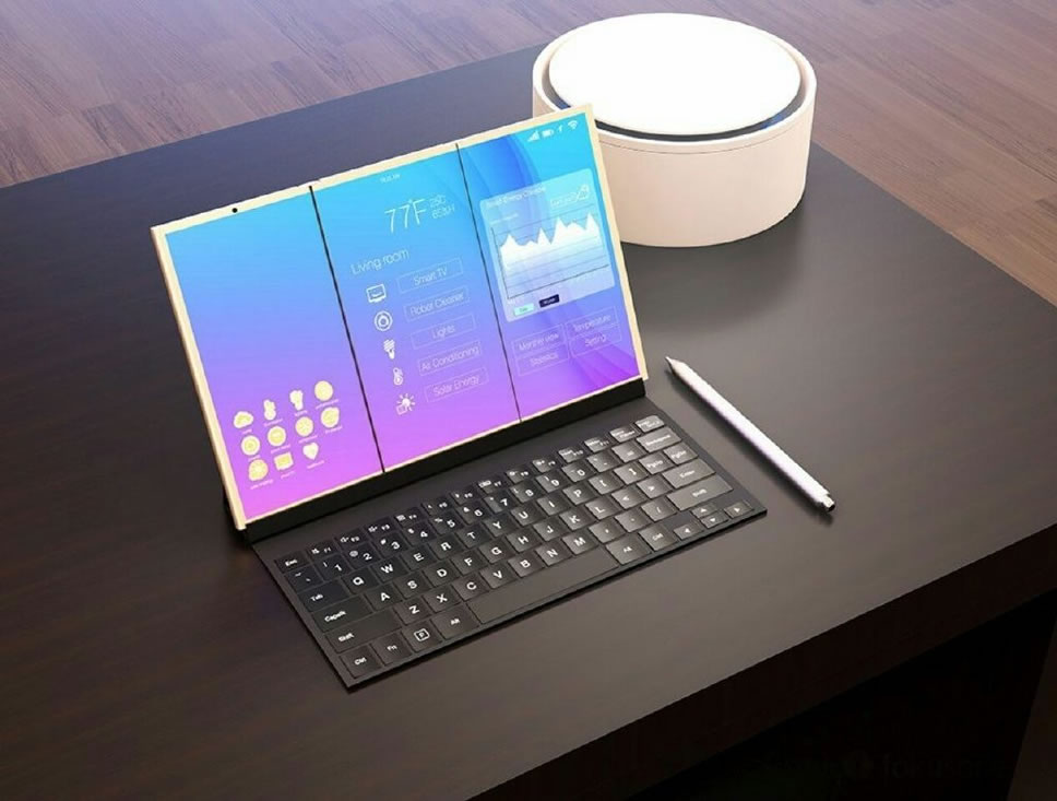 samsung-Foldable-concept-keyboard