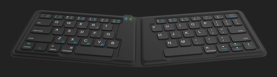 Kanex-MultiSync-Foldable-Travel-Keyboard