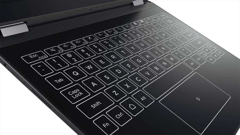 Lenovo-Yoga-A12-halo-keyboard