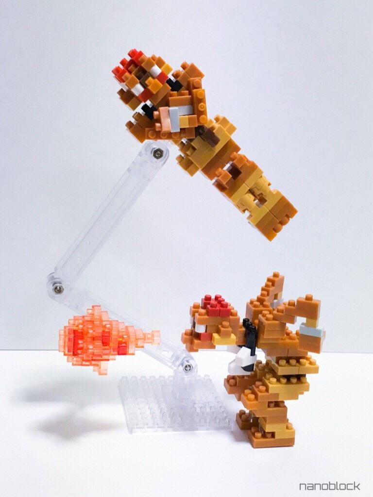 Nanoblock-Street-Fighter-6