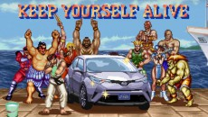 Toyota-C-HR-Street-Fighter
