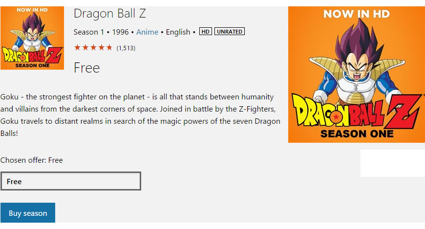 dragon-ball-z-free