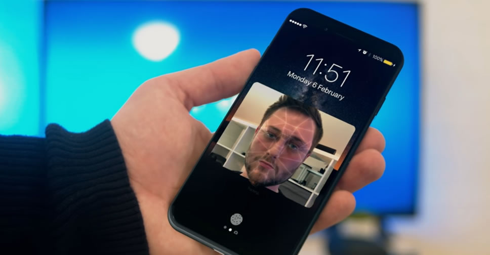 iphone-8-face-recognition