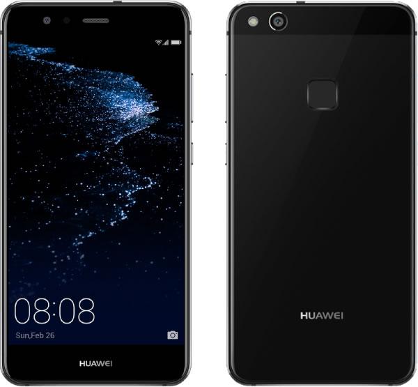 HUAWEI-P10-Lite-black