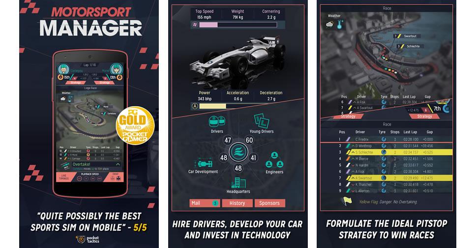 MotorsportManager