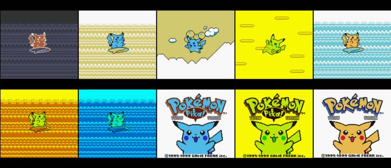 Pokemon-Yellow-Apple-Watch