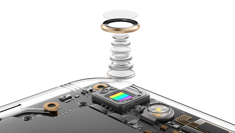 how to take screenshot in oppo r9s