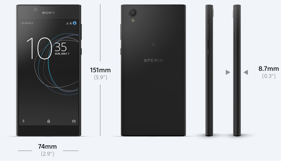 Sony_Xperia_L1_Black