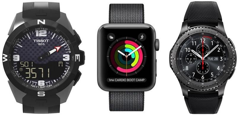 Tissot-Smart-Touch-vs-apple-watch-samsung-gear-s3