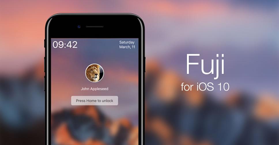 fuji-for-ios-10
