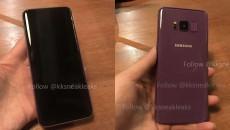 galaxy-s8-Purple