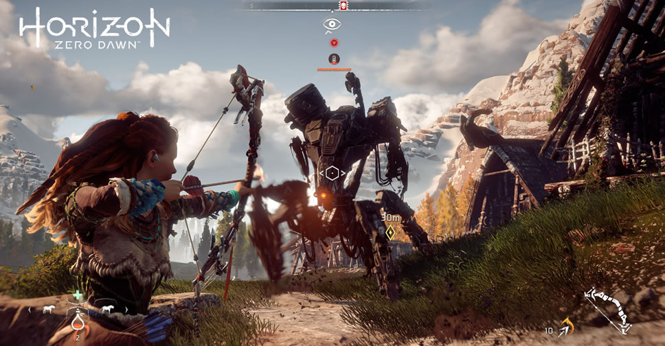 game-horizon-zero-dawn