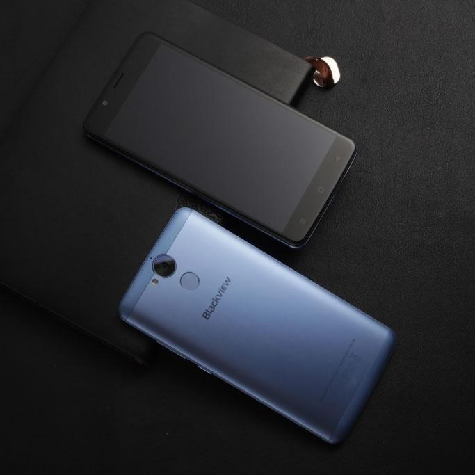 Blackview-P2-Lite-Blue