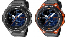 CASIO-WSD-F20-Protrek-Smart-Watch