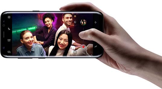 Galaxy-S8-selfie