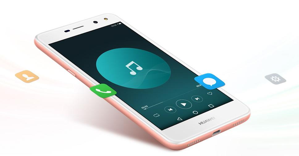 Huawei-y5-2017-pink