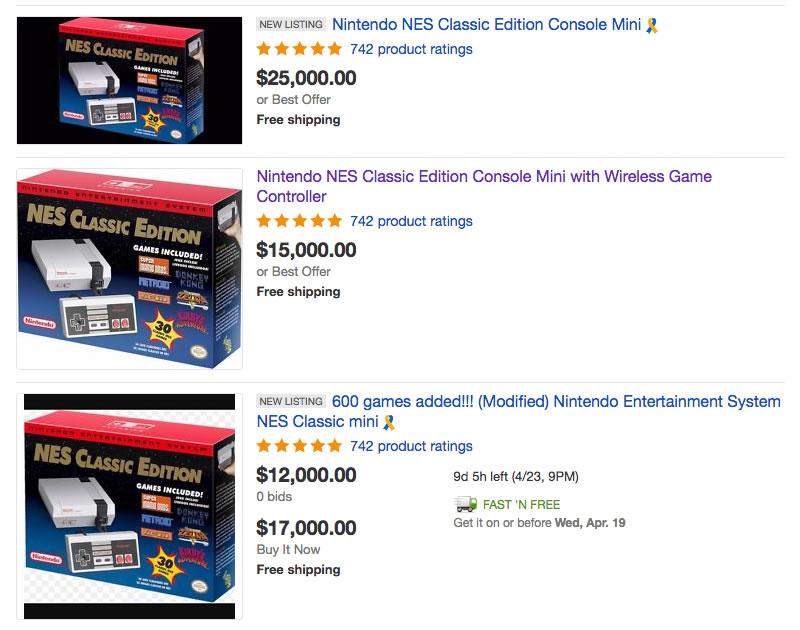 NES-Classic-Edition-ebay