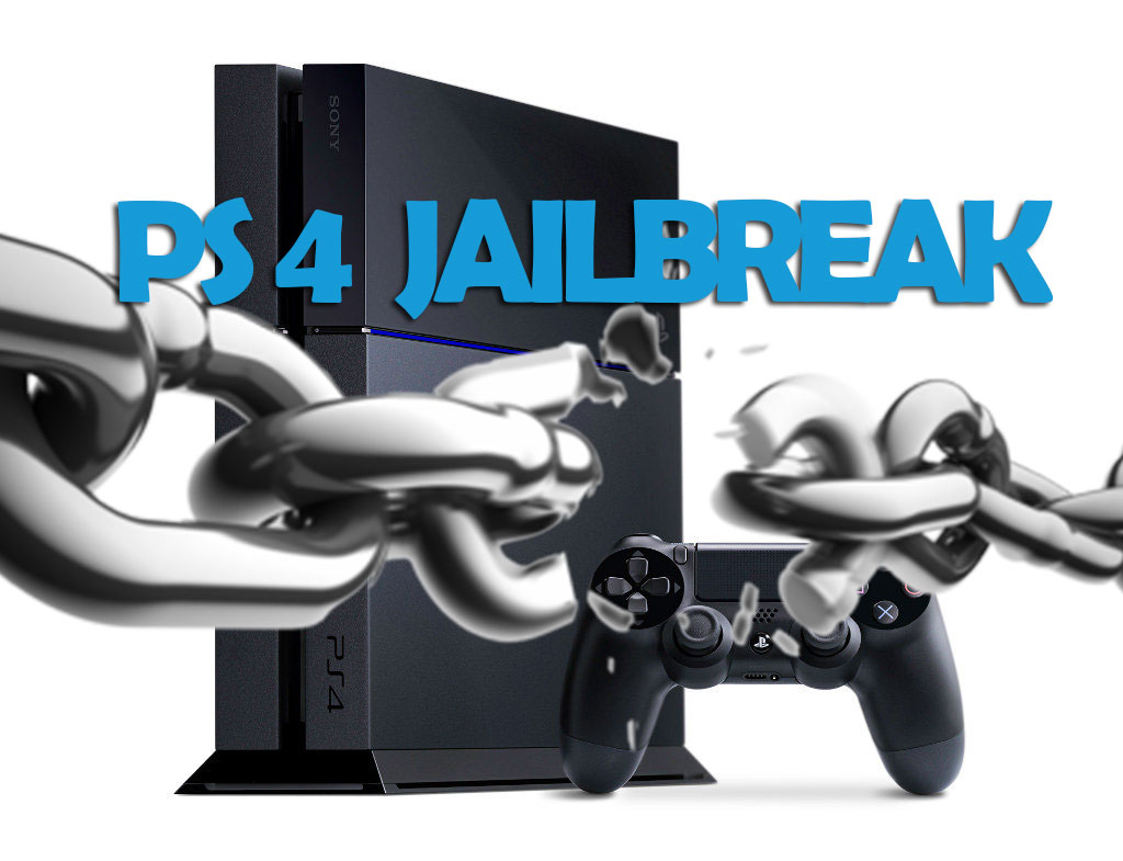 PlayStation-4-Jailbreak
