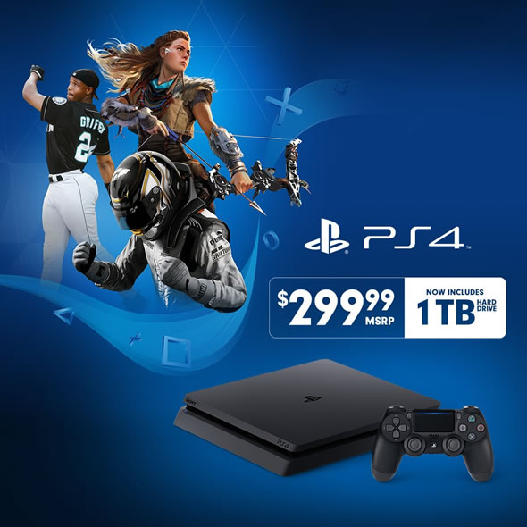 PlayStation-4-Slim-1TB