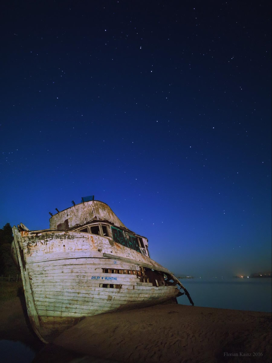 Wrecked-fishing-boat