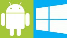 androis-vs-windows