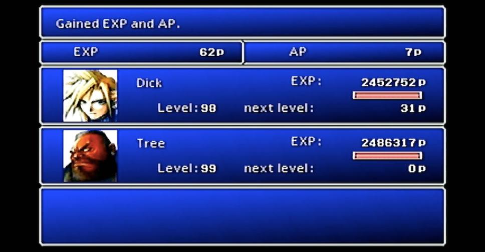 ff7-level99