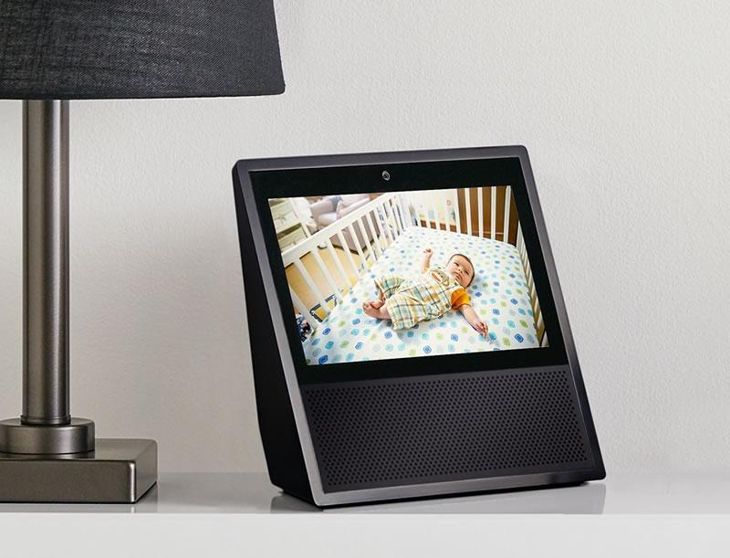 Amazon-Echo-Show-baby-monitor
