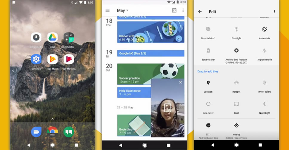 Android-O-Preview
