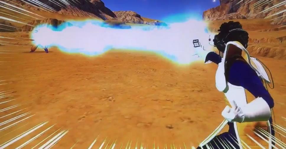 Dragon-Ball-VR-R-Fujimoto