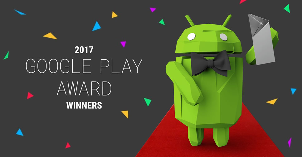 Google-Play-Award-2017