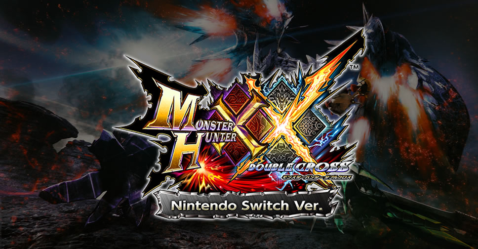 Monster-Hunter-XX-Switch