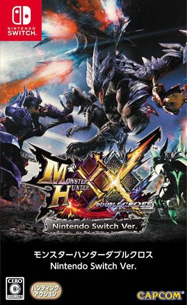 Monster-Hunter-XX-nintendo-Switch