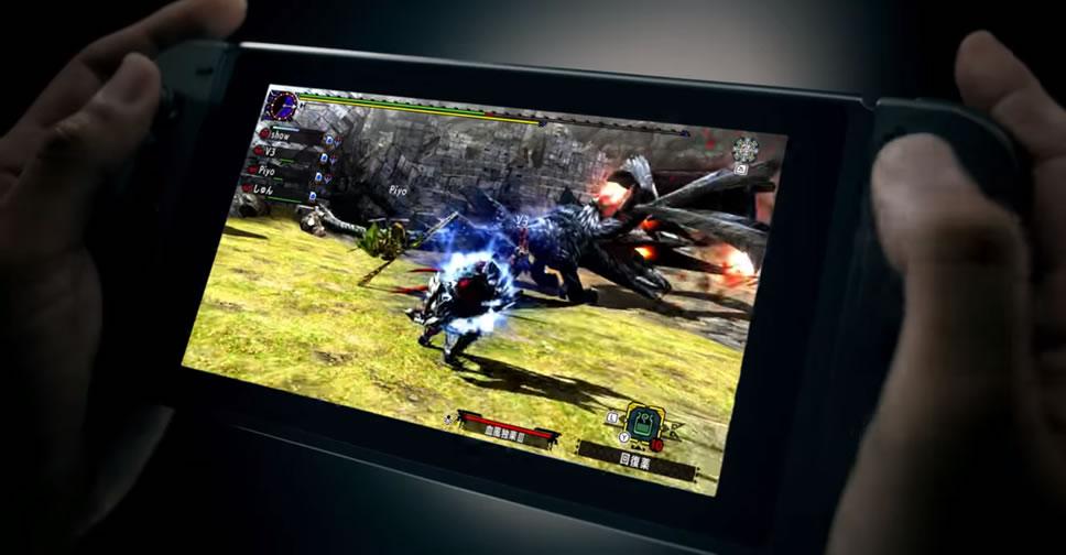 Monster-Hunter-XX-switch-ver