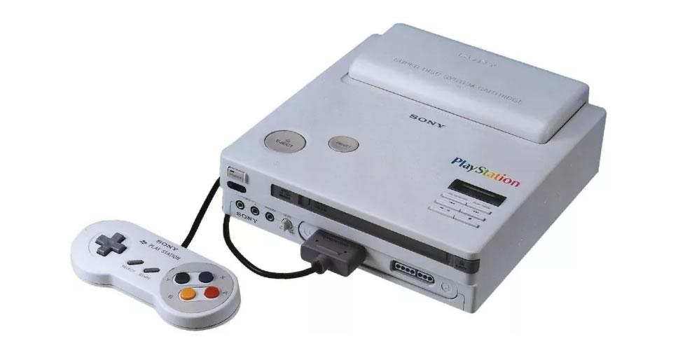 Nintendo-PlayStation-Prototype