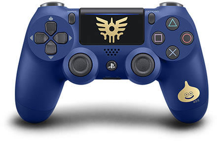 PlayStation-4-Dragon-Quest-Loto-Edition-DualShock-4