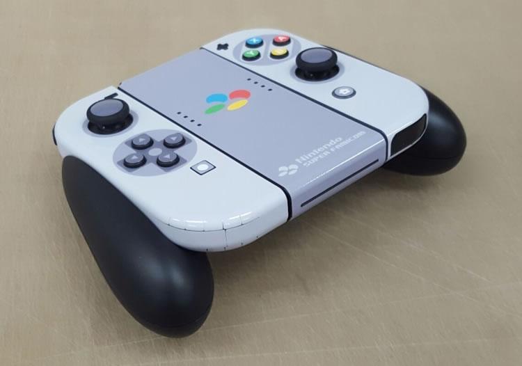 SNES-skin-Nintendo-Switch
