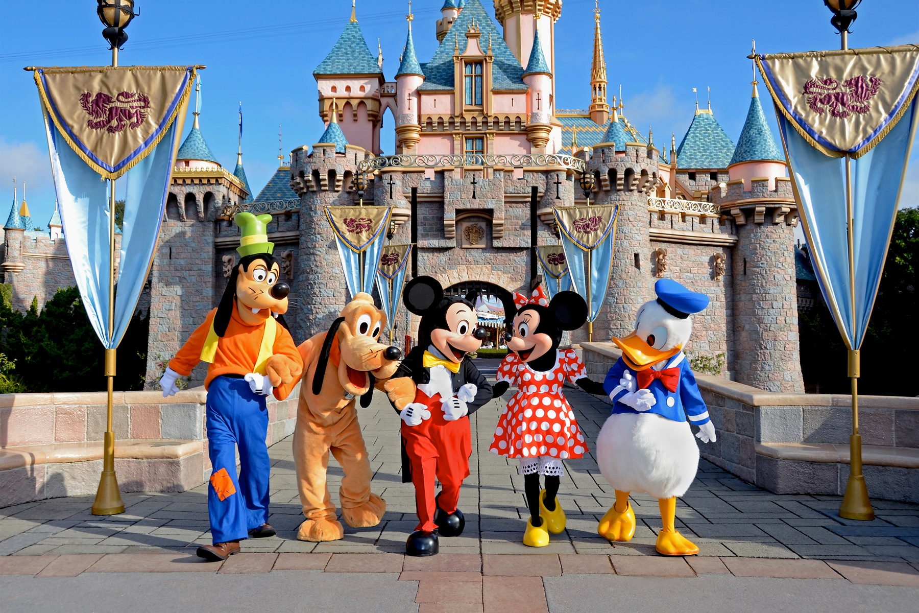Vacanta-la-Disneyland
