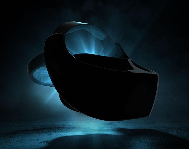 Vive-Standalone-VR