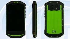 ZTE-C501