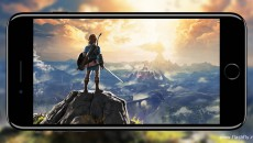 Zelda-for-mobile