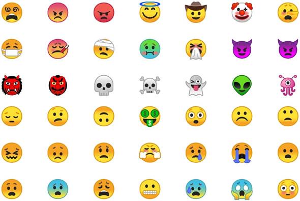 android-o-emoji