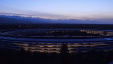 apple-park-night
