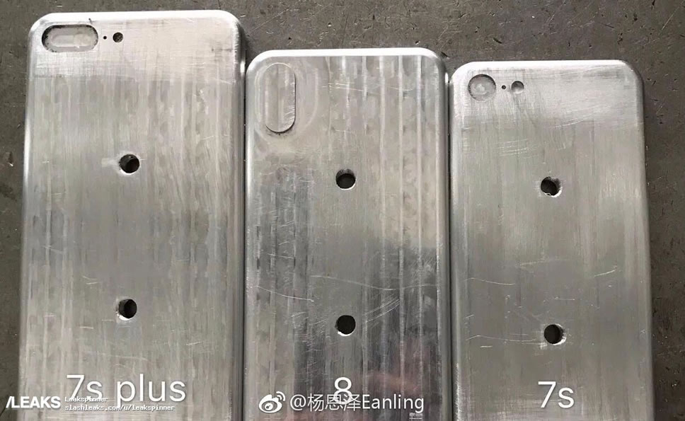 iphone-8-7s-molds