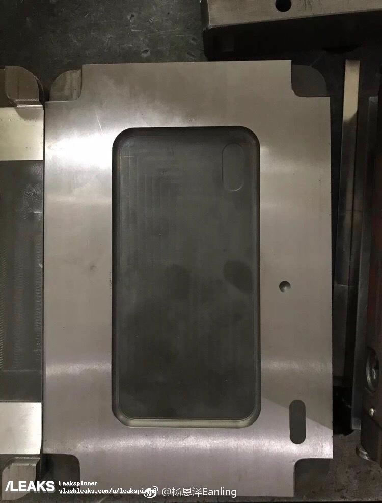 iphone8-mold